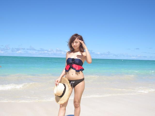 ハワイ美女118_Yukari