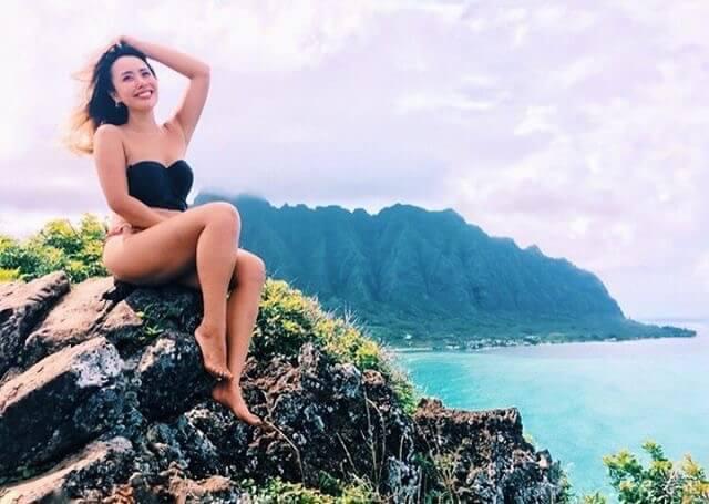 ハワイ美女147_Taraco