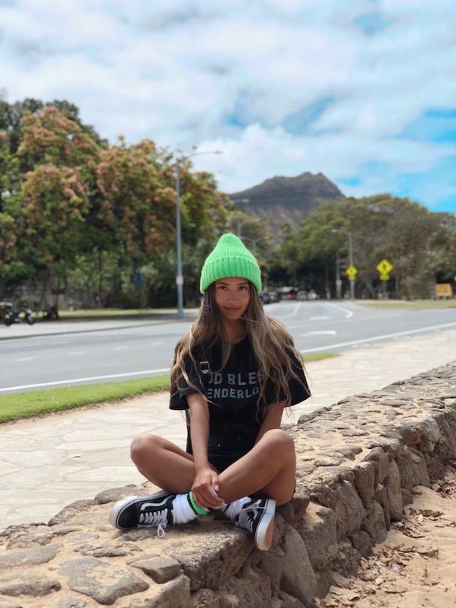 ハワイ美女193_Miho