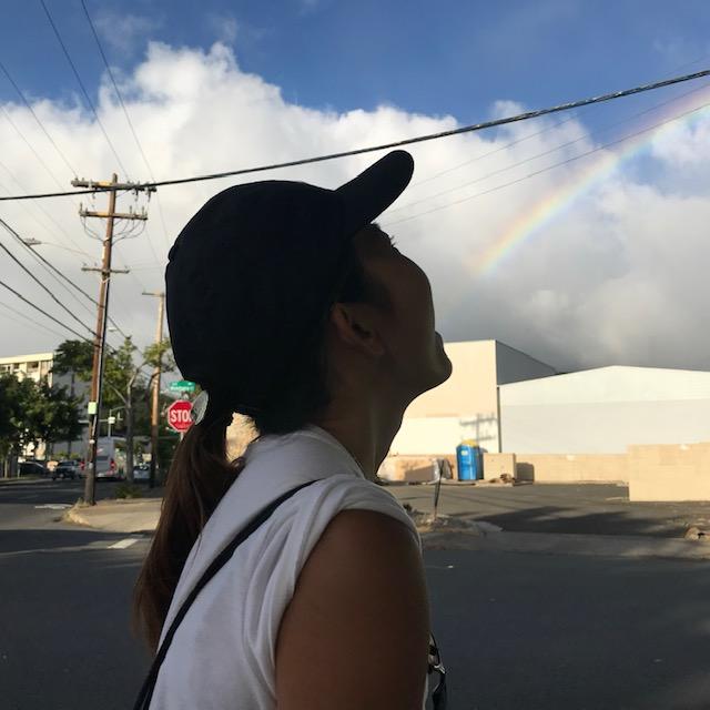 ハワイ美女234_Miku