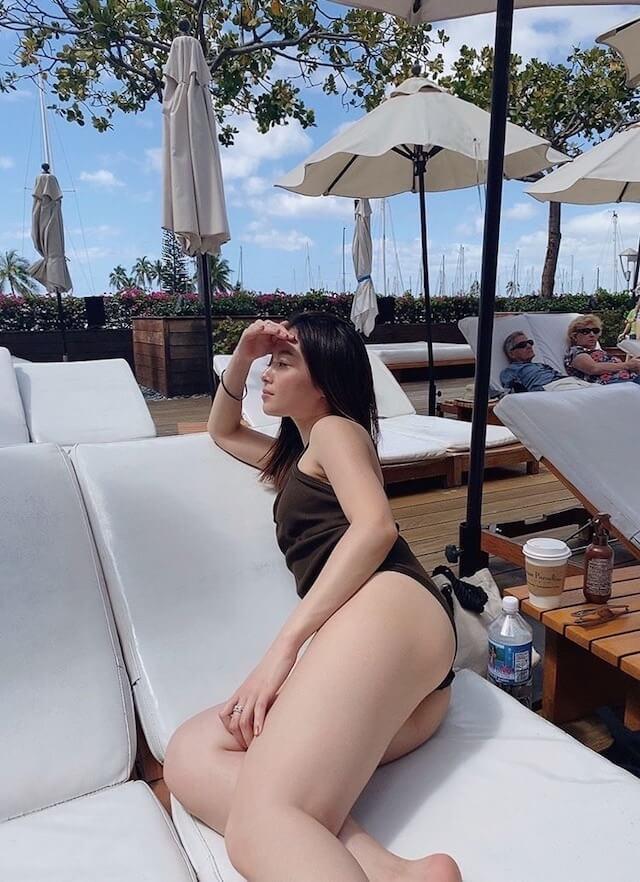 ハワイ美女238_Minami