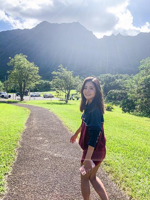 ハワイ美女267_Kana