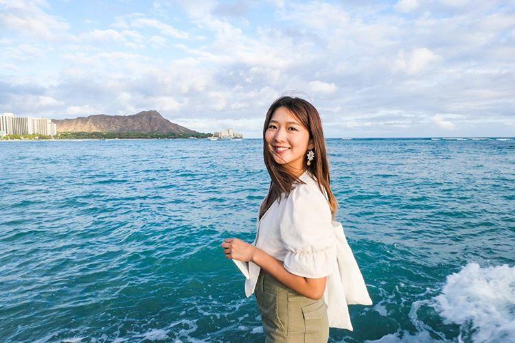 ハワイ美女266_Minami