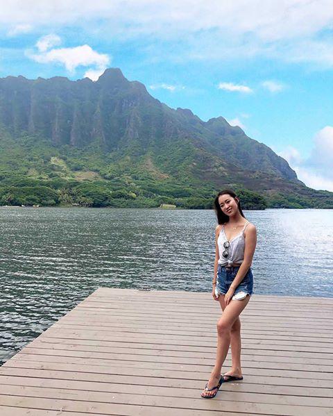 ハワイ美女269_lila