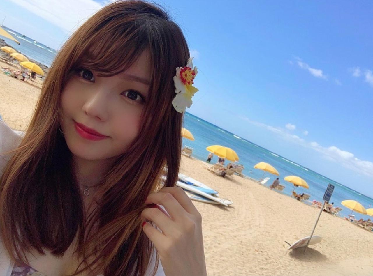 ハワイ美女273_Shi