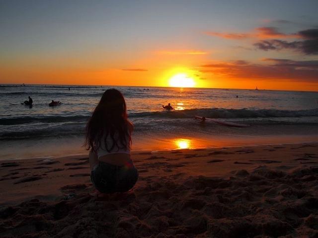 ハワイ美女285_Anna